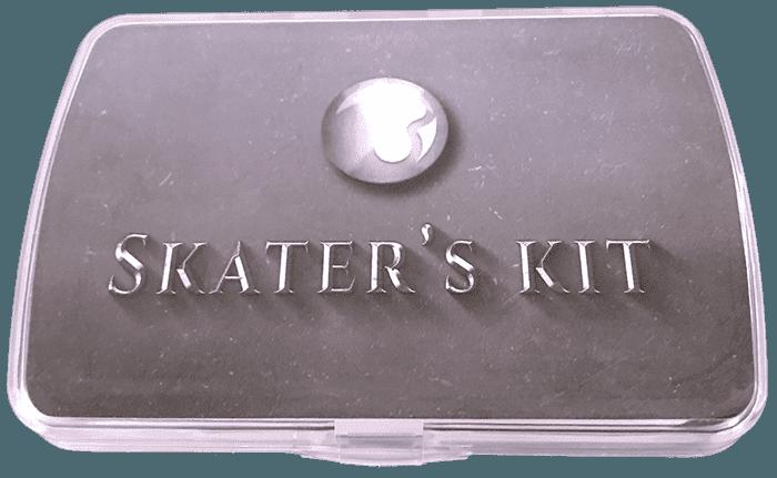 New 2019 Bunga™ Pads Essential Skater's Kit