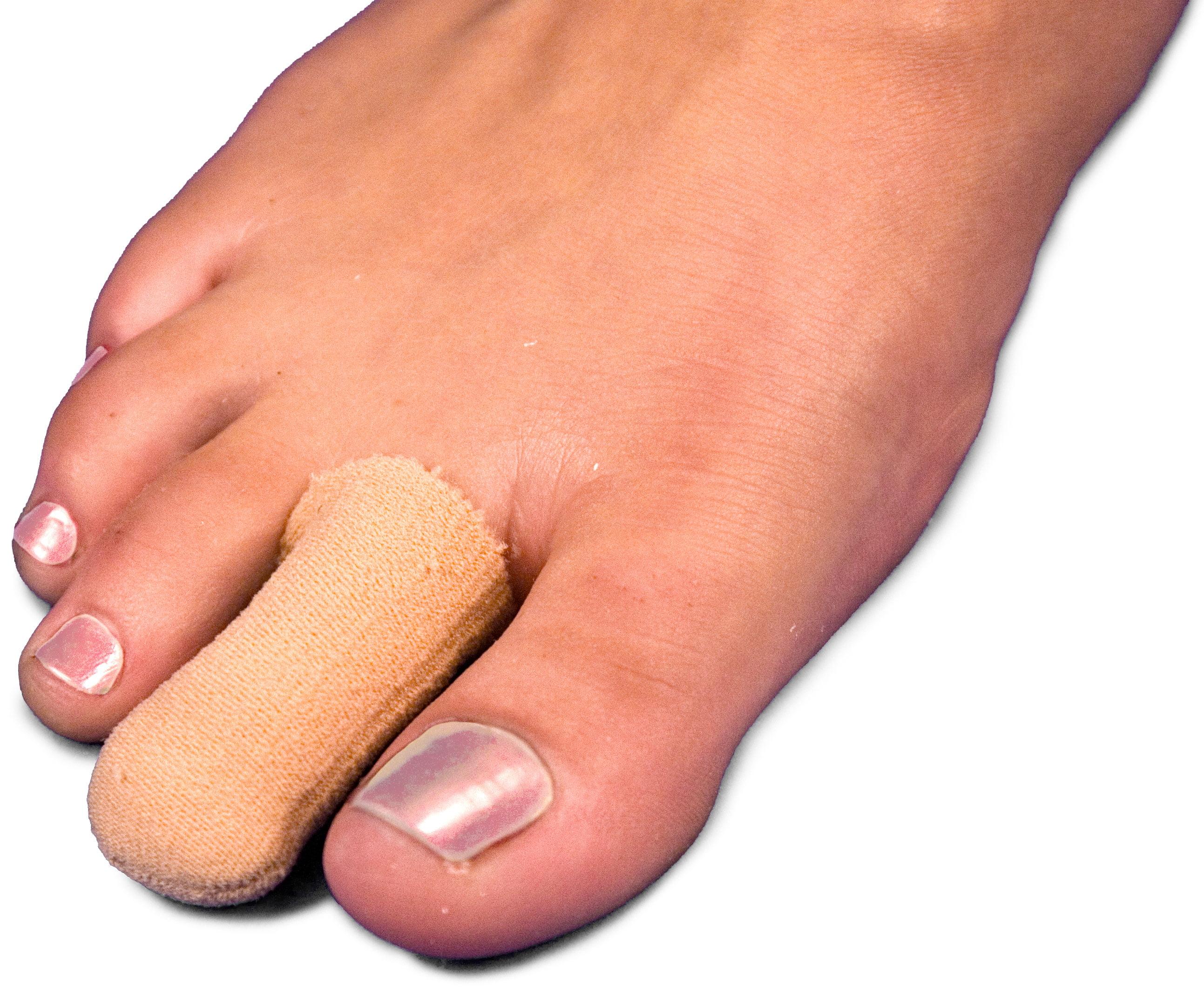 Bunga Finger Toe Caps