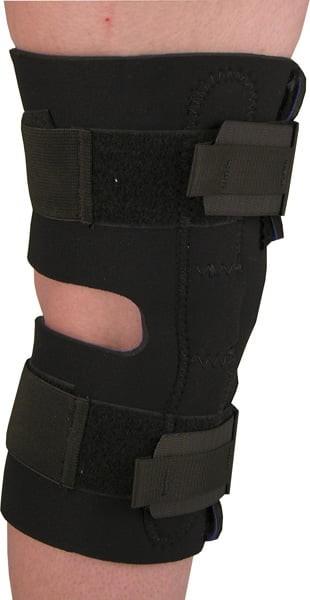 Bunga Braces - Pro Knee Brace