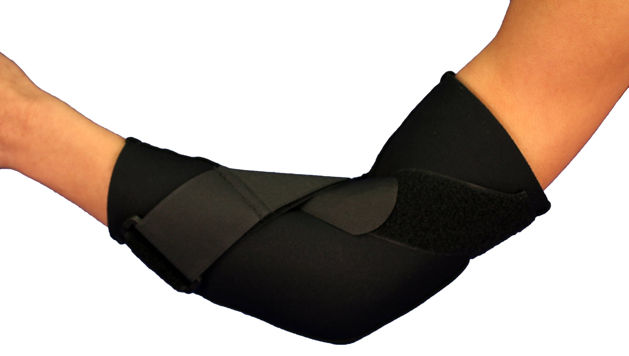 Bunga Hyperextension Elbow Support - Youth[CE2]