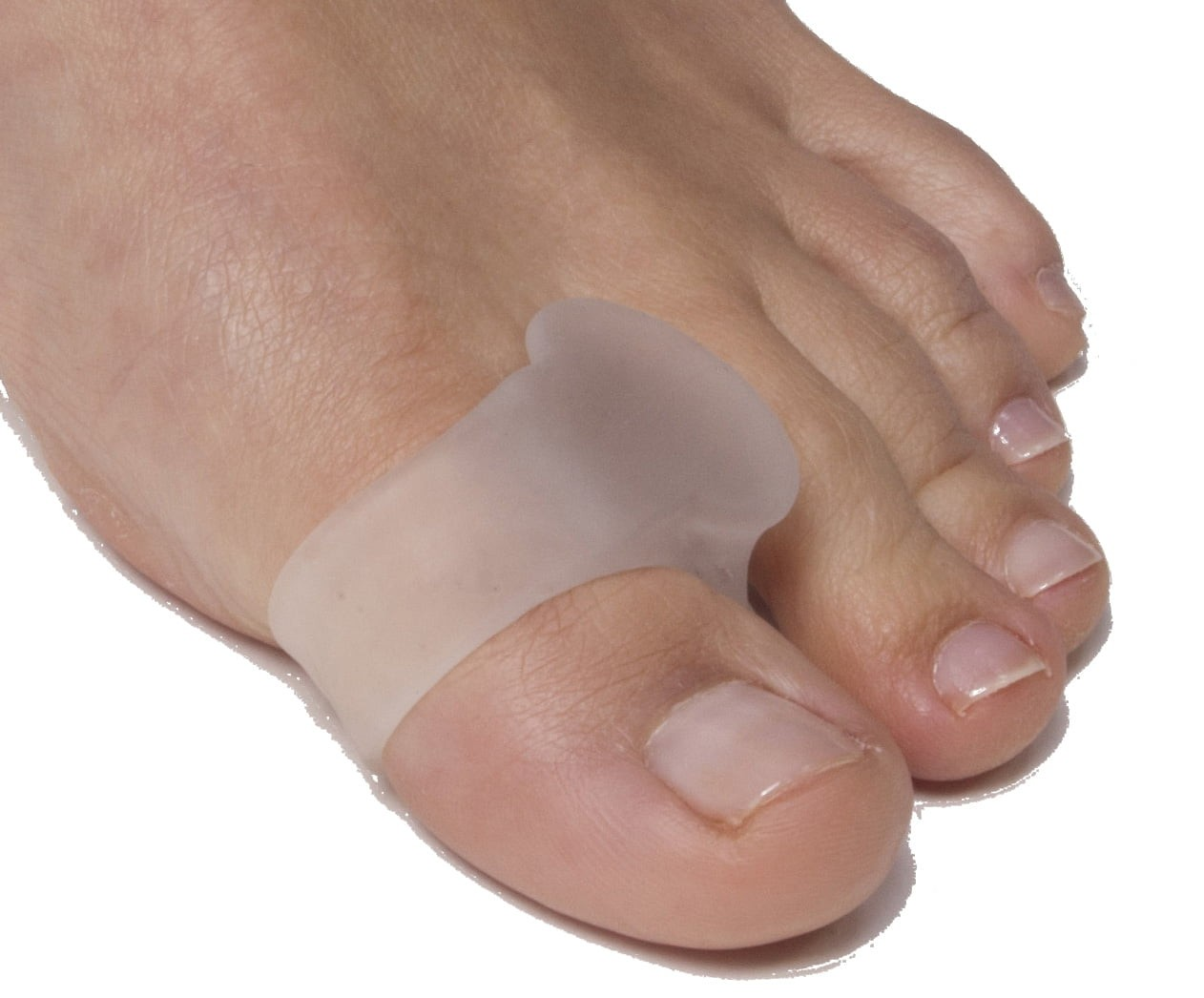Bunga Toe Spreader Ring