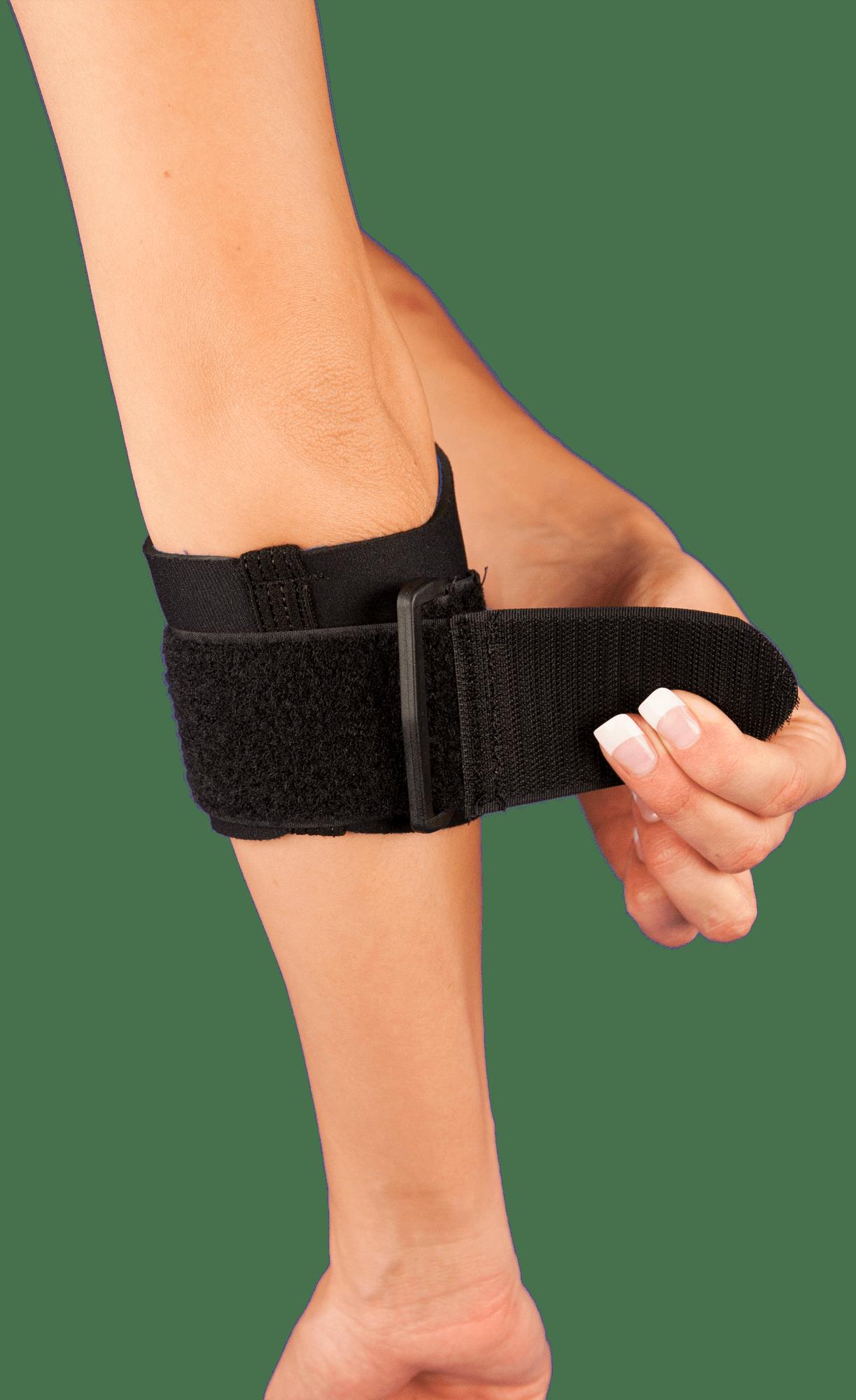 Bunga Braces - Tennis/Hockey Elbow Brace - Felt