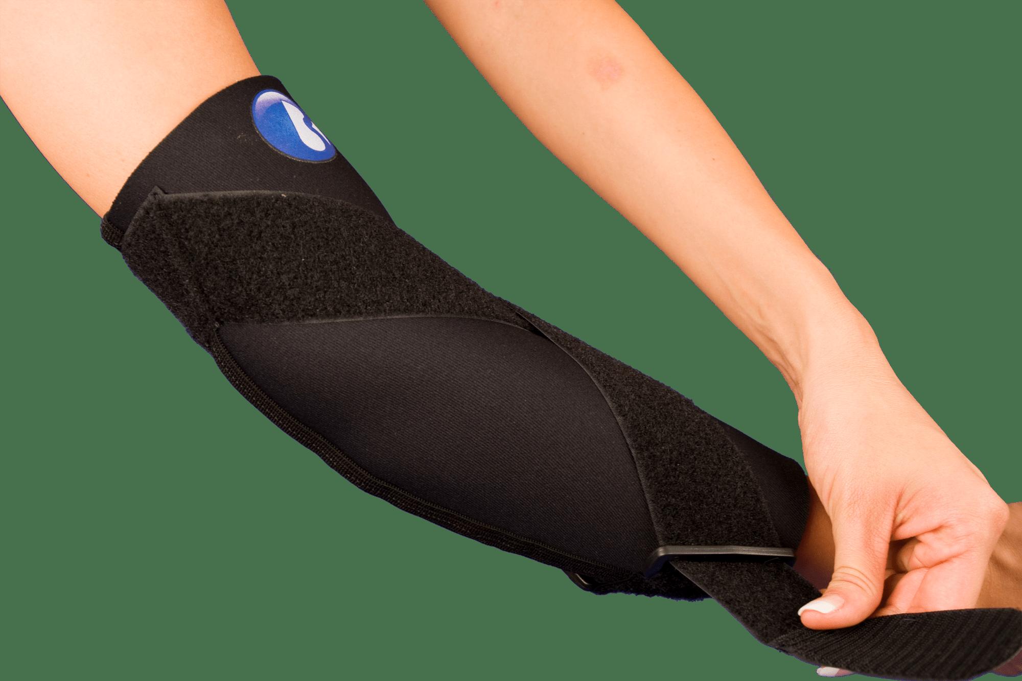 Bunga Braces - Hyperextension Elbow Support