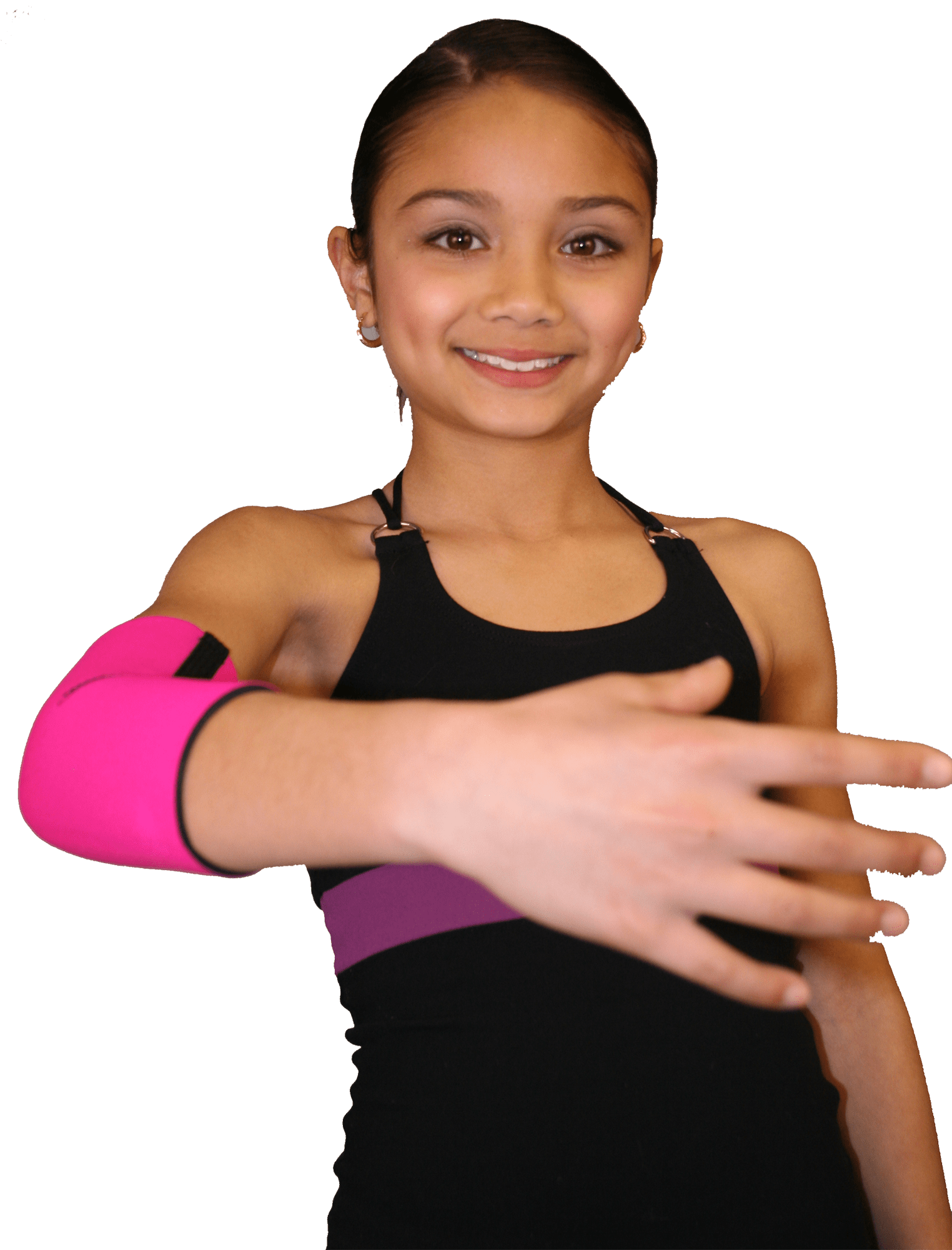 Bunga Braces - Elbow Support Sleeve - Child