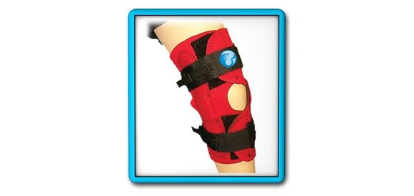 Bunga Pro Knee Brace - Youth[CKS11]